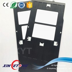 Direct Printed Inkjet Card with 13.56Mhz ISO15693 Icode Sli Chip
