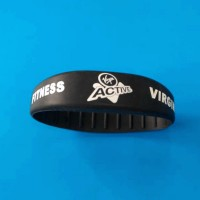 Secure RFID Wristband for Access control